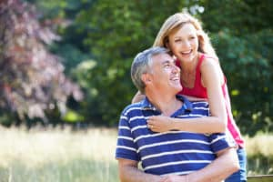 lifelike prosthetic teeth can help you regain your smile